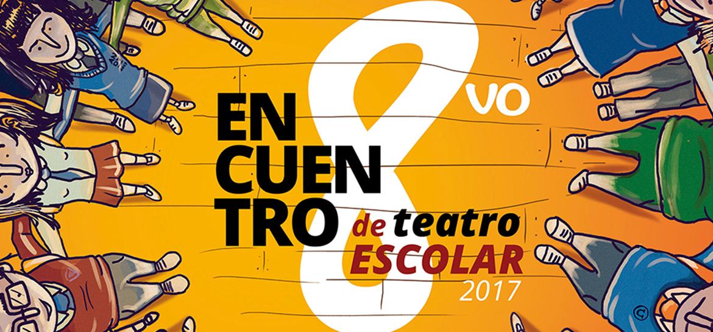 ETE | Encuentro de Teatro Escolar |2017